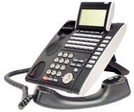 Τηλεφωνικός από-γάντζος IP Στοκ Φωτογραφία