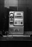 Τηλεφωνικό κιβώτιο Στοκ φωτογραφίες με δικαίωμα ελεύθερης χρήσης