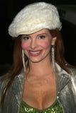 Τιμή της Phoebe, Ava Cadell στοκ εικόνες