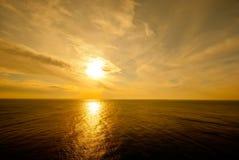 Τιμή τών παραμέτρων ήλιων Στοκ Φωτογραφίες