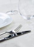 τιμή τών παραμέτρων γευμάτων Στοκ εικόνες με δικαίωμα ελεύθερης χρήσης