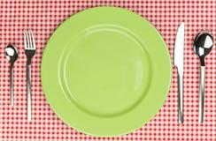 τιμή τών παραμέτρων γευμάτων Στοκ εικόνα με δικαίωμα ελεύθερης χρήσης