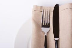 Τιμή τών παραμέτρων θέσεων γευμάτων Στοκ φωτογραφία με δικαίωμα ελεύθερης χρήσης