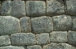 τιμή τών παραμέτρων incas Στοκ Φωτογραφία