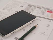 τιμολόγηση, πληρωμή λογαριασμών στοκ φωτογραφίες με δικαίωμα ελεύθερης χρήσης