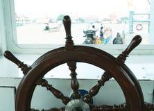 τιμόνι Στοκ φωτογραφίες με δικαίωμα ελεύθερης χρήσης