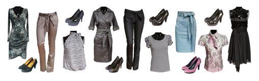 Τι να φορέσει Στοκ Εικόνα