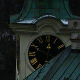 Τι ώρα είναι τώρα στοκ εικόνα