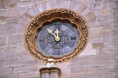 Τι ώρα είναι Στοκ Φωτογραφία