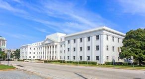 Τμήμα της Αλαμπάμα κτηρίου εργασίας στοκ εικόνες