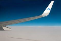 Τμήμα φτερών Στοκ εικόνα με δικαίωμα ελεύθερης χρήσης