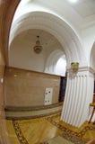 Τοίχοι και archs Στοκ Εικόνα