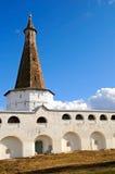 τοίχοι μοναστηριών Στοκ εικόνες με δικαίωμα ελεύθερης χρήσης
