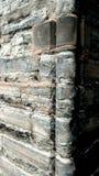 Τοίχοι του Castle Στοκ φωτογραφίες με δικαίωμα ελεύθερης χρήσης