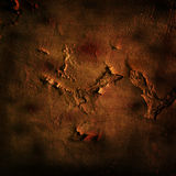 τοίχος ανασκόπησης grunge Στοκ εικόνα με δικαίωμα ελεύθερης χρήσης