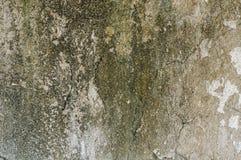 Τοίχος απορρίψεων Στοκ Εικόνα