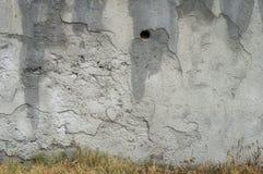 Τοίχος απορρίψεων Στοκ εικόνα με δικαίωμα ελεύθερης χρήσης