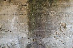 Τοίχος απορρίψεων Στοκ φωτογραφίες με δικαίωμα ελεύθερης χρήσης
