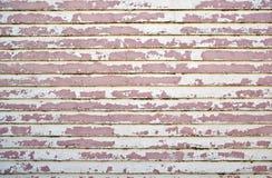 τοίχος αποφλοίωσης χρωμ Στοκ Φωτογραφίες