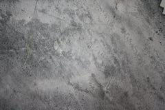 Τοίχος αποφλοίωσης με την ασημένια γρατσουνιά Στοκ φωτογραφία με δικαίωμα ελεύθερης χρήσης