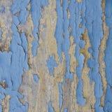 τοίχος αποφλοίωσης χρωμ Στοκ Εικόνα