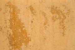 Τοίχος αποφλοίωσης Στοκ Εικόνα
