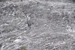 Τοίχος απότομων βράχων Στοκ Εικόνες