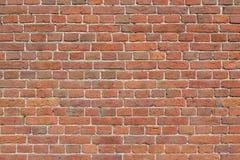 Τοίχος από τα τούβλα Στοκ εικόνες με δικαίωμα ελεύθερης χρήσης