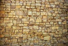 τοίχος γρανίτη μορφής ανα&sigma Στοκ Εικόνα