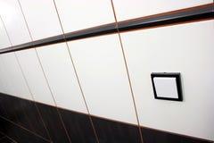 τοίχος διακοπτών Στοκ φωτογραφία με δικαίωμα ελεύθερης χρήσης