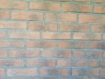 τοίχος εικόνας τούβλου ανασκόπησης rastre Στοκ Εικόνες