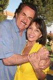 Τοίχος και σύζυγος Bon  Στοκ Εικόνα
