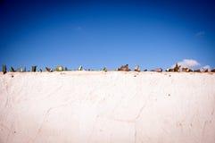 Τοίχος και Στοκ φωτογραφίες με δικαίωμα ελεύθερης χρήσης