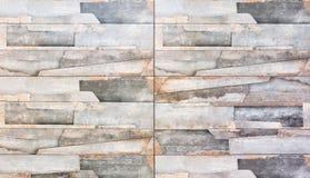 Τοίχος κεραμιδιών γρανίτη Στοκ εικόνα με δικαίωμα ελεύθερης χρήσης