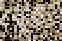 τοίχος κεραμιδιών Στοκ Εικόνες