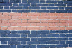 τοίχος κλειδωμάτων Στοκ φωτογραφίες με δικαίωμα ελεύθερης χρήσης