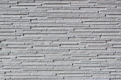 Τοίχος με μια λεπτή σύσταση πλακών Στοκ φωτογραφίες με δικαίωμα ελεύθερης χρήσης