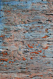 τοίχος ξυλείας Στοκ Εικόνα