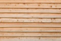 τοίχος ξύλινος Στοκ Εικόνες