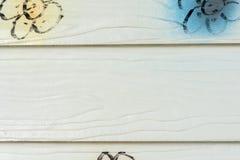 Τοίχος λουλουδιών Στοκ φωτογραφίες με δικαίωμα ελεύθερης χρήσης