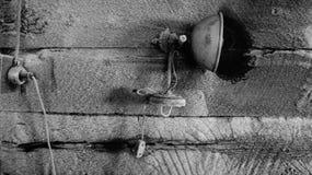 Τοίχος παγετού Στοκ φωτογραφία με δικαίωμα ελεύθερης χρήσης