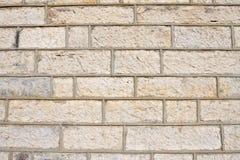 τοίχος πετρών ανασκόπησης Στοκ εικόνα με δικαίωμα ελεύθερης χρήσης