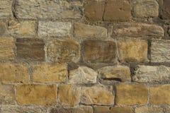 τοίχος πετρών ανασκόπησης Στοκ φωτογραφία με δικαίωμα ελεύθερης χρήσης