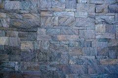 Τοίχος πετρών υποβάθρου Στοκ Φωτογραφίες