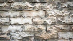 Τοίχος πετρών υποβάθρου Στοκ φωτογραφία με δικαίωμα ελεύθερης χρήσης