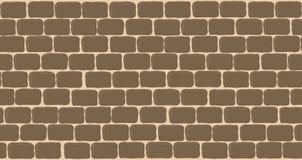 τοίχος πετρών Στοκ Εικόνες