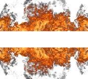 τοίχος πυρκαγιάς Στοκ φωτογραφία με δικαίωμα ελεύθερης χρήσης