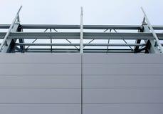 τοίχος σάντουιτς επιτροπής Στοκ Εικόνες