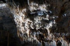 τοίχος σπηλιών Στοκ φωτογραφίες με δικαίωμα ελεύθερης χρήσης