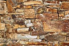 τοίχος σχιστόλιθου Στοκ Φωτογραφίες